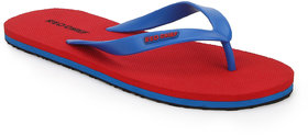 Red Chief Men's Red Flip Flop (RC3490 181)