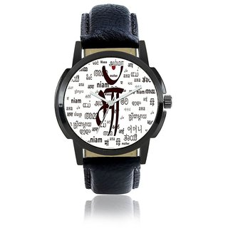 Print Dial For Mother Love Watch For Boys And Men