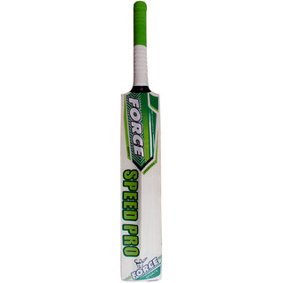 Kashmir Willow Green Force Cricket Bat