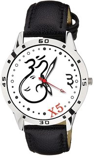 X5 Fusion White OM Watch for Men's  Boys