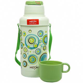 Milton Imagination 1000 ml vacuum Flask (Lowest price On Shopclues)