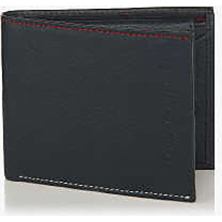 Yep Men's Wallet (Synthetic leather/Rexine)
