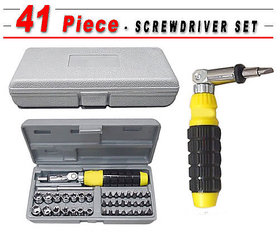 BANQLYN 41 PCS TOOL KIT HOME PC Car Screwdriver Set kit