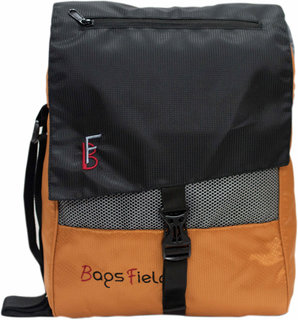 Thistle-I Orange Back Pack