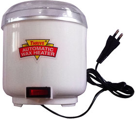 BANQLYN ELECTRIC WAX HEATER AUTO CUT OFF, WAX WARMER