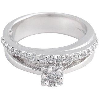La Belle Vie 925 Sterling Silver Ring For Women (PC-1110)