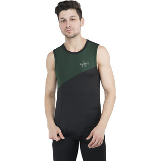 Aarmy fit mens vest