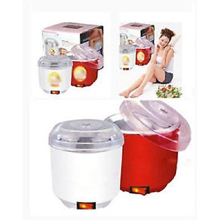BANQLYN Automatic Electric Wax Heater Wax Heater Electric Portable And Easy To Use