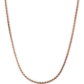 La Belle Vie 925 Sterling Silver Chain For Women (PC-1176)