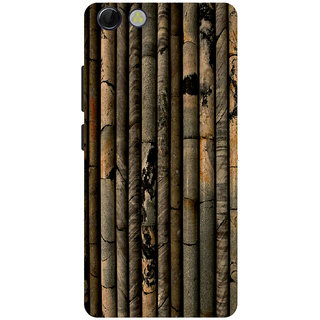 PRINTHUNK PREMIUM QUALITY PRINTED BACK CASE COVER FOR OPPO A71 DESIGN4121