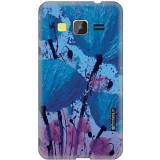 Printland Back Cover For Samsung Galaxy Core Prime