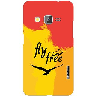 Printland Back Cover For Samsung Galaxy J2-2016