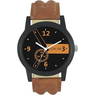 TRUE CHOICE NEW SOBER LOOK ANALOG WATCH FOR BOYS