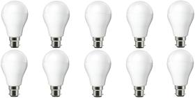 9 Watt LED Bulb ( Set of 10)