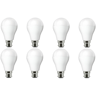 9 Watt LED Bulb ( Set of 8)