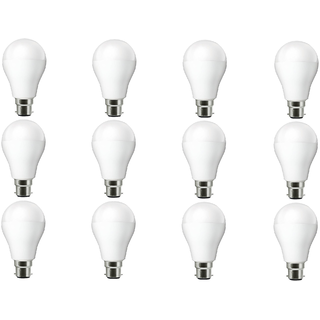 9 Watt LED Bulb ( Set of 12)