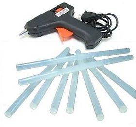 Right Traders Glue Gun + 2 Pcs Glue Gun Sticks