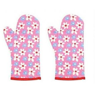 Right Traders Oven Gloves ( pack of 2)