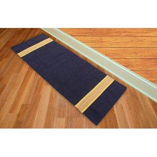 Ryan Overseas Cotton Yoga Exercise Mat