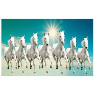 Horse Poster - horse posters - running horse poster - horse wall poster - horse poster for room