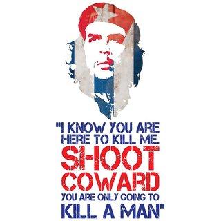 Che Guevara Poster   che guevara posters   che guevara quotes posters   che guevara motivational posters