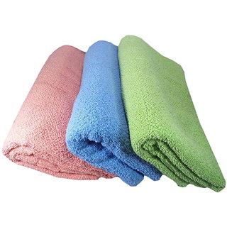 xy decor cotton 12 hand towel multicolor