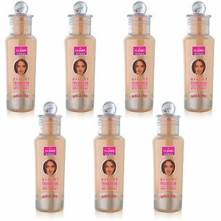 Roll On Foundation 60 GM PACK OF 7