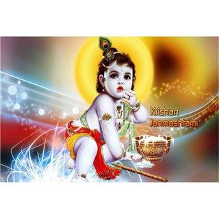 Bal Krishna Poster for Room