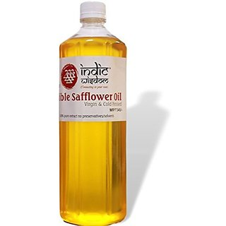 Cold Pressed Safflower oil 1 Liter