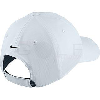 e41787d87a5 Nike White Dry-Fit Cap