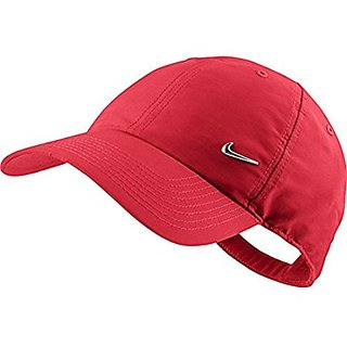 Buy Nike Red Cap Online   ₹795 from ShopClues 74cf71905ab
