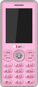 Winstar L6 Designer Feature Mobile PhonePink(2.4 Inch D