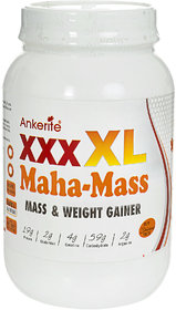 ANKERITE XL MAHA MASS GAINER 2.2 Lbs