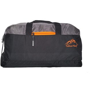 Trekkers Need Gym / sports / travelling Bag
