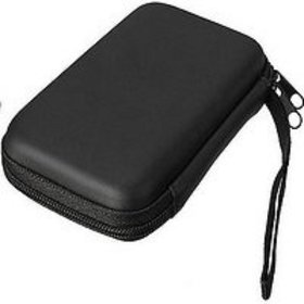 Black Pouch for 2.5 Inch WD Expansion 2 TB External Hard Disk Shock proof