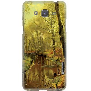 Printland Back Cover For Samsung Galaxy Grand Prime SM-G530H