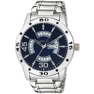 GEN-Z Day and Date Men's Watch GENZ-SN-DD-00010