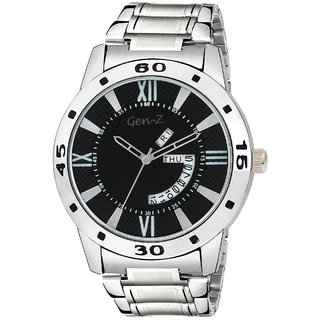 GEN-Z Day and Date Men's Watch GENZ-SN-DD-00013
