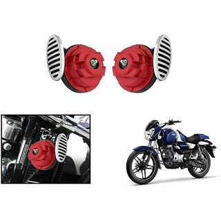 Himmlisch Type R Super Car / Bike Horns - Set of 2- For  Bajaj V15