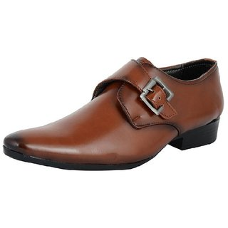 Despacito Men's Stylish Formal Shoe For Office and Party