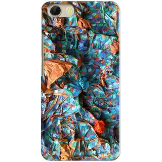 PREMIUM STUFF PRINTED BACK CASE COVER FOR OPPO A83  DESIGN 5890