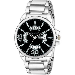 GEN-Z Day and Date Men's Watch GENZ-SN-DD-00017