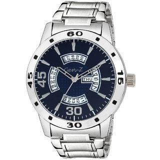 GEN-Z Day and Date Men's Watch GENZ-SN-DD-00010