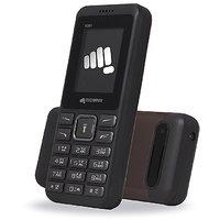 Micromax X591 Dual Sim Mobile Phone Grey