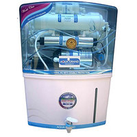 Aquagrand 10 Ltr TDS  Activated Carbon RO UV UF Post Carbon Water Purifier