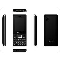 Micromax X777 Dual Sim Mobile Phone Black