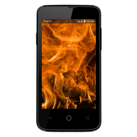 Lyf Flame 5 with Android Lollipop 5.1