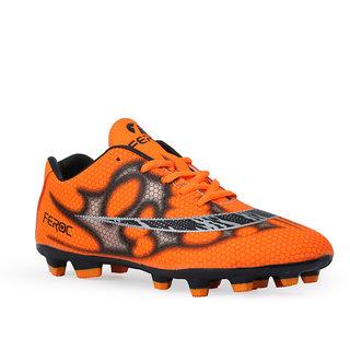 Feroc Orange Evospeed FOOTBALL SHOES