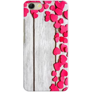 detailed pictures 7e39d 8eee2 PREMIUM STUFF PRINTED BACK CASE COVER FOR OPPO A83 DESIGN 5016