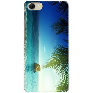 PREMIUM STUFF PRINTED BACK CASE COVER FOR OPPO F3 PLUS  DESIGN 5249